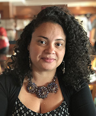 Rosa Santana, Program Director