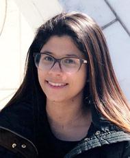 Stephanie Lopez, Volunteer Coordinator